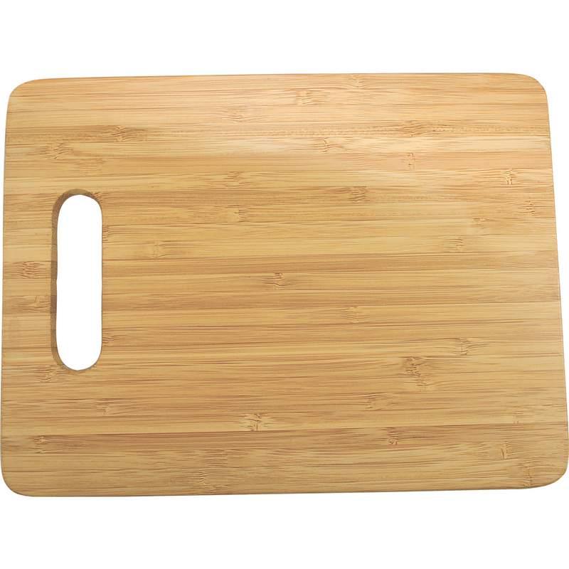 Bamboo Cutting Board Splinters