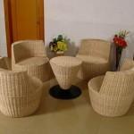 Bamboo Furniture Making