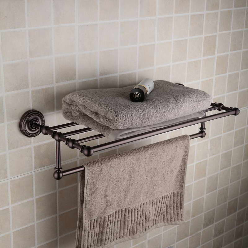 Bathroom Towel Bar Sets
