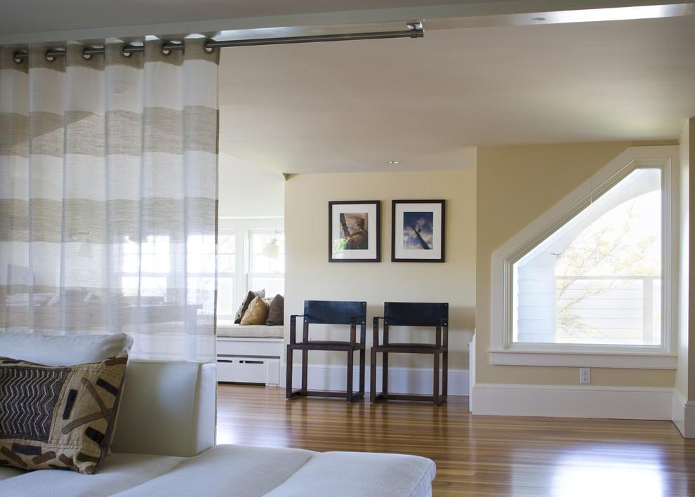Bay Window Curtain Rod Connectors