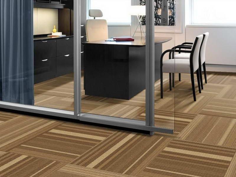 Carpet Tile Closeout