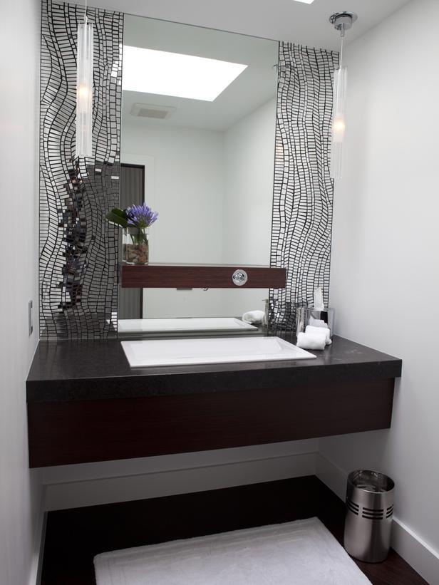 Contemporary Bathroom Sinks And Vanities