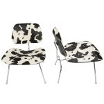 Cowhide Chairs Modern
