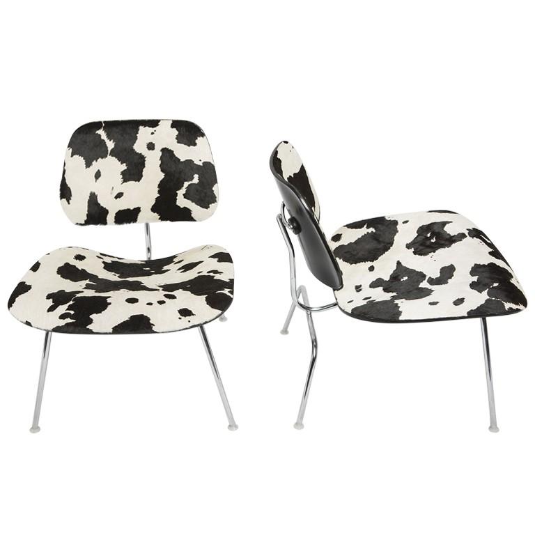 Cowhide Chairs Modern