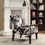 cowhide decor