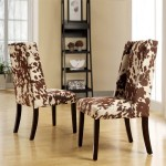 Cowhide Dining Chairs Sale