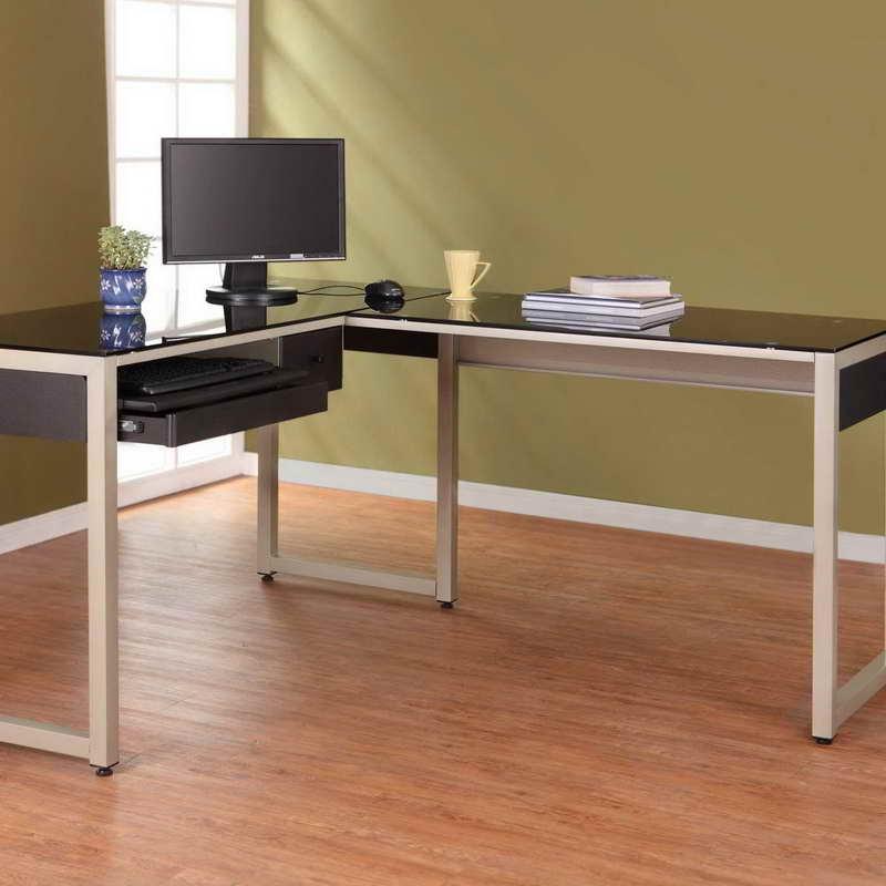 Diy Corner Desk Plans