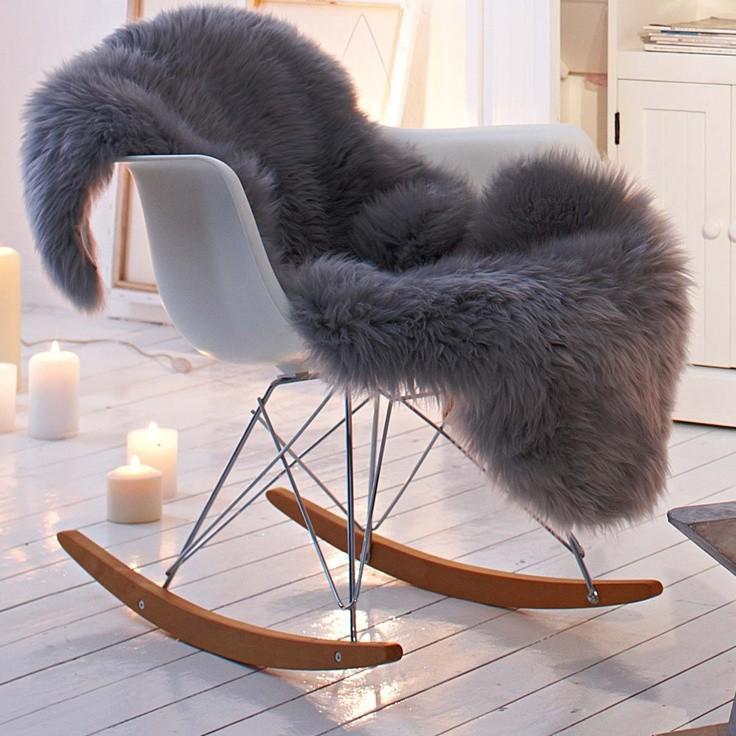 Eames Rocking Chair Nursery