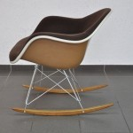 Eames Rocking Chair Replica
