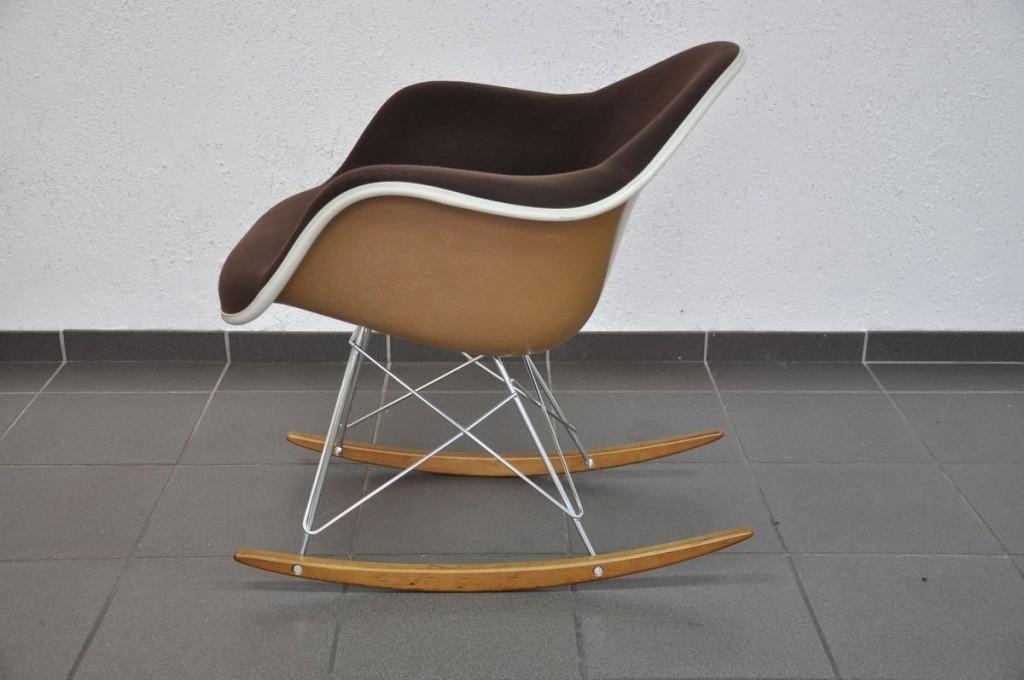 Eames Rocking Chair Replica