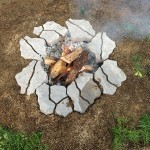 In Ground Fire Pits How To Build