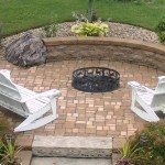 inexpensive fire pit ideas