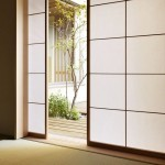 japanese sliding door crossword