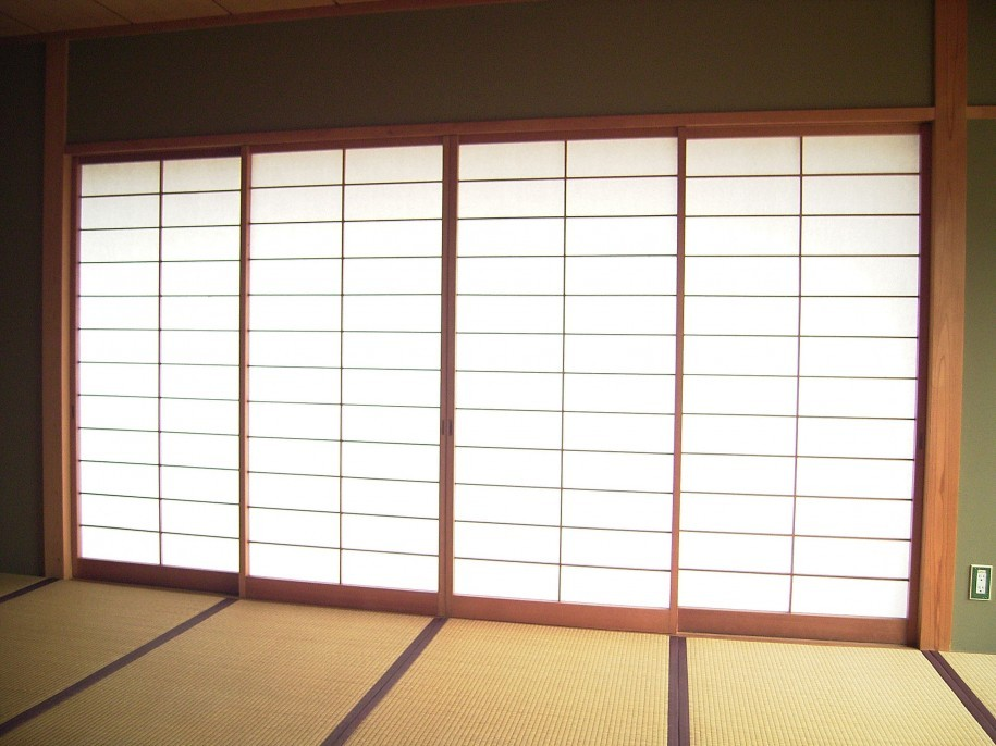 Japanese Tatami