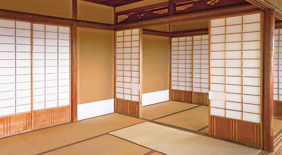 Japanese Window Coverings