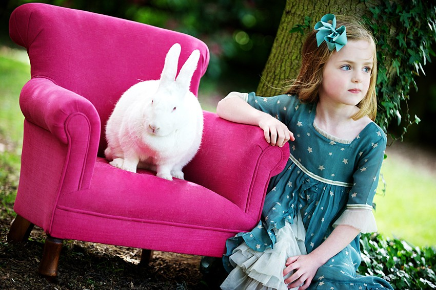 Kids Upholstered Chairs