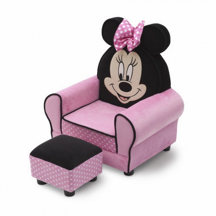 Kids Upholstered Furniture