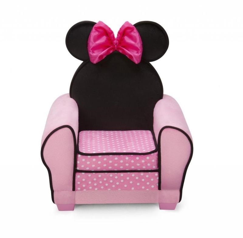 Kids Upholstered