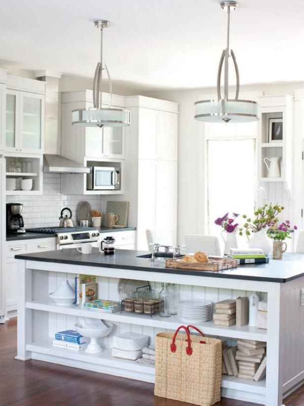 Kitchen Island Lighting Ideas Pictures