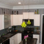 Kitchen Island Pendant Light Height