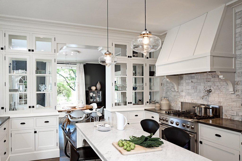 Kitchen Island Pendant Lighting Height