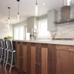 kitchen island stainless steel