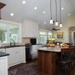 kitchen island table ideas