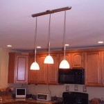 Kitchen Recessed Lighting Layout Design