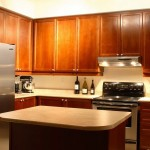 kitchen recessed lights