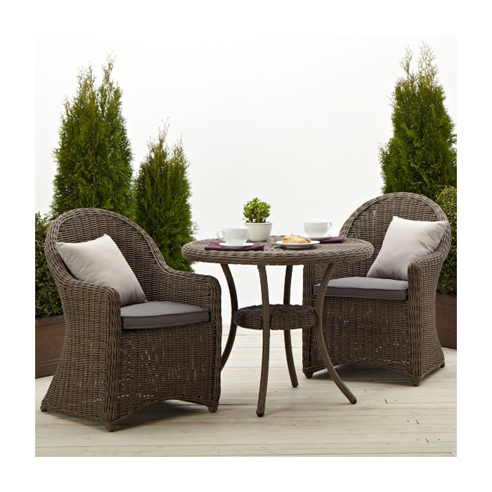 Create a Great Outside Space with Outdoor Wicker Chairs