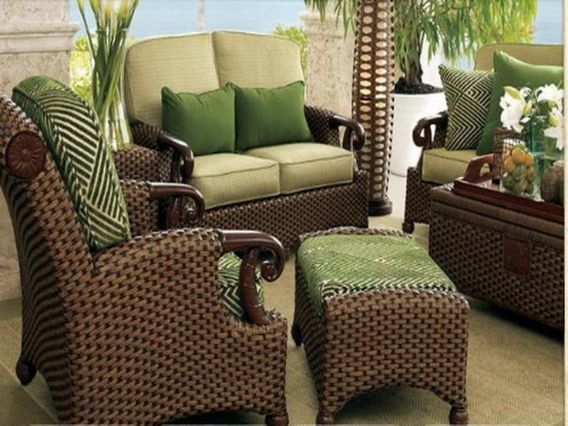 Outdoor Wicker Chairs On Sale