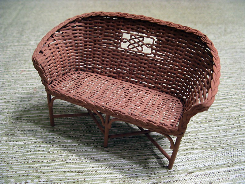 Quick Step-By-Step Guide for Painting Wicker Furniture