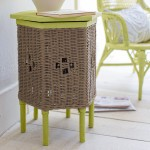 Painted Wicker Furniture Ideas