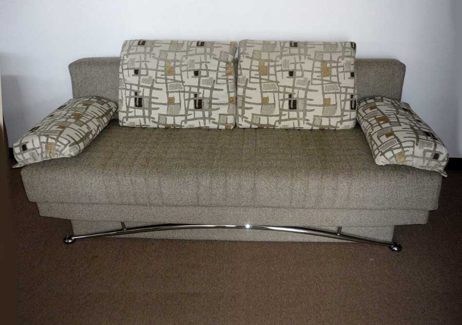 Queen Sized Sofa Bed