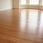 Refinishing Wooden Floors