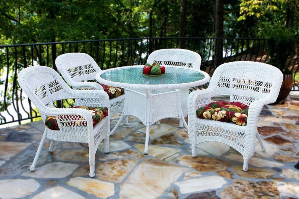 Resin Wicker Outdoor Furniture Sale