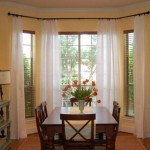Amazing Sliding Door Window Treatments for Your Home