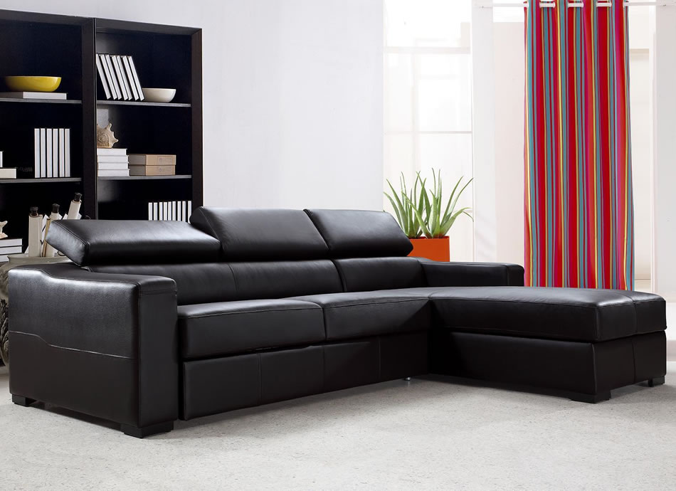 The Superpowers of a Sofa Bed Sectional