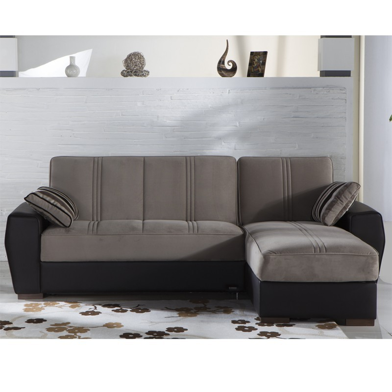 Sofa Bed Sectional With Chaise