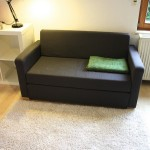Solsta Ikea Sofa Bed