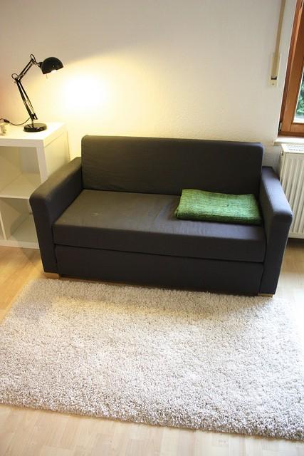 Solsta Ikea Sofa Bed