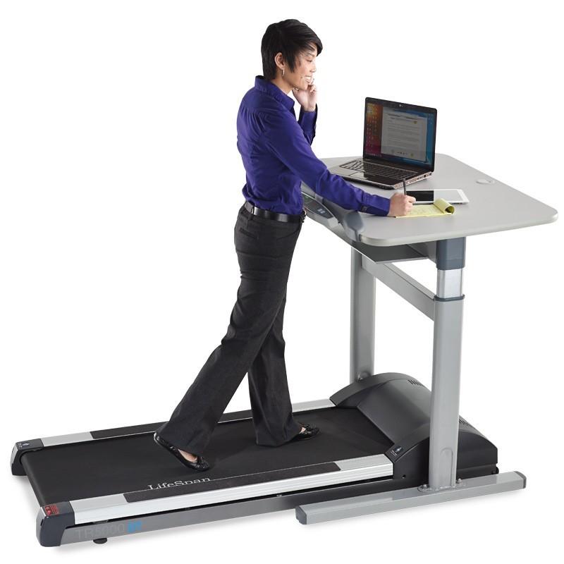 Portable Treadmill Desk