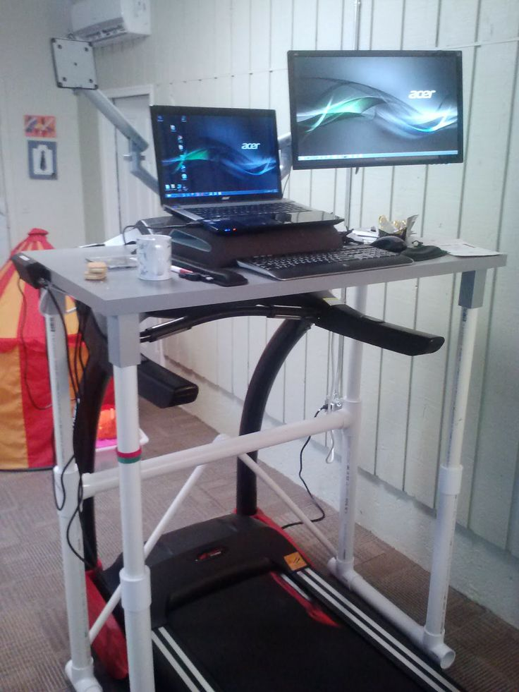 Treadmill Desk Ikea