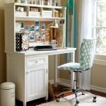 vintage desk organizer