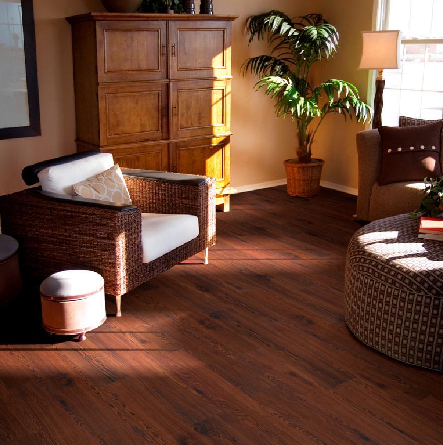 Vinyl Wood Floors Planks