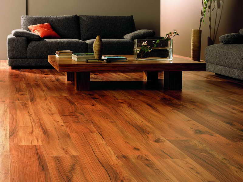 Vinyl Wood Like Flooring