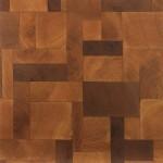 vinyl wood plank flooring in bathroom