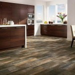 Vinyl Wood Plank Flooring Installation