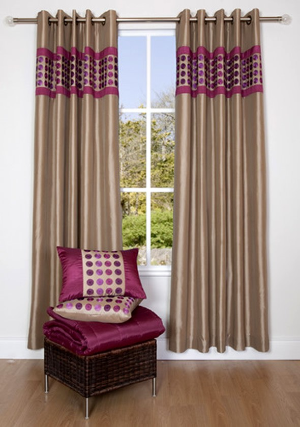 Window Curtain Blinds
