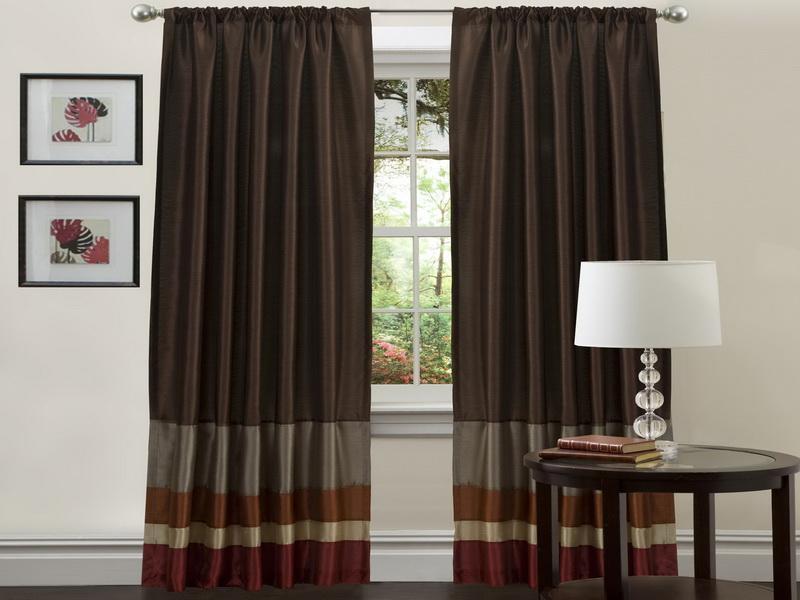 Window Curtain Panels
